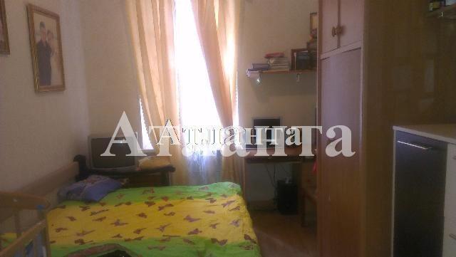 Продается 2-комнатная квартира на ул. Нежинская — 60 000 у.е.
