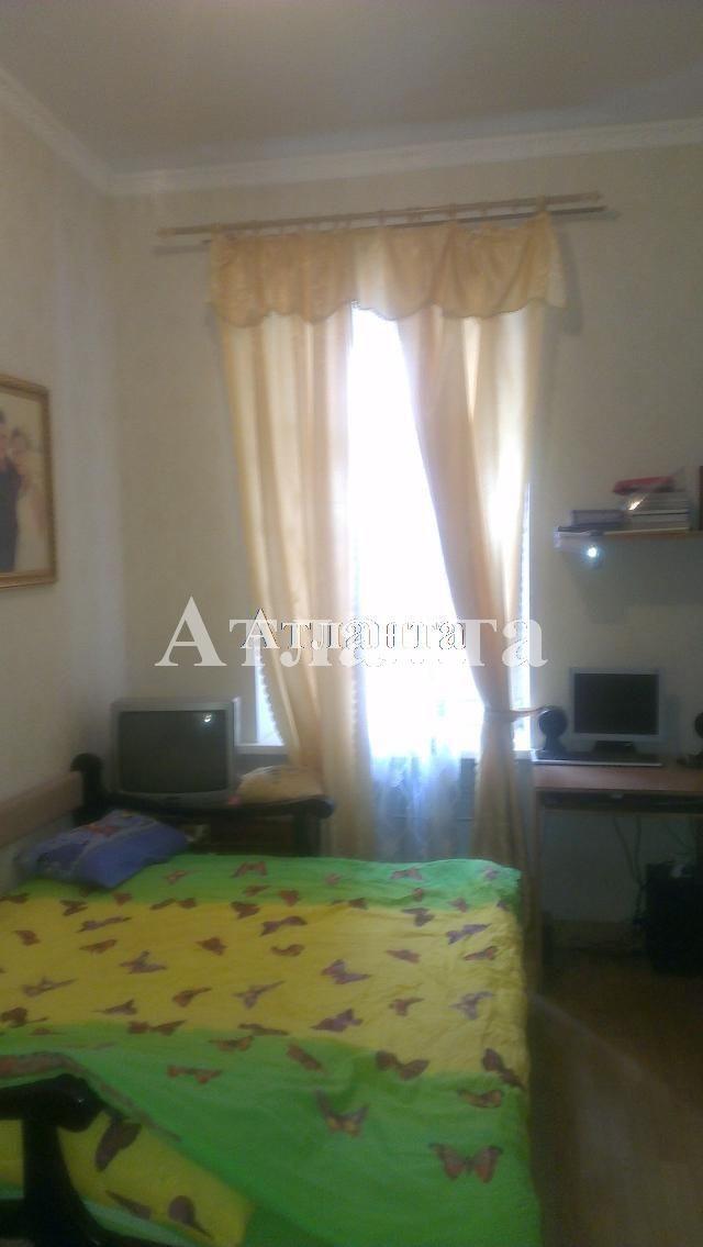 Продается 2-комнатная квартира на ул. Нежинская — 60 000 у.е. (фото №2)