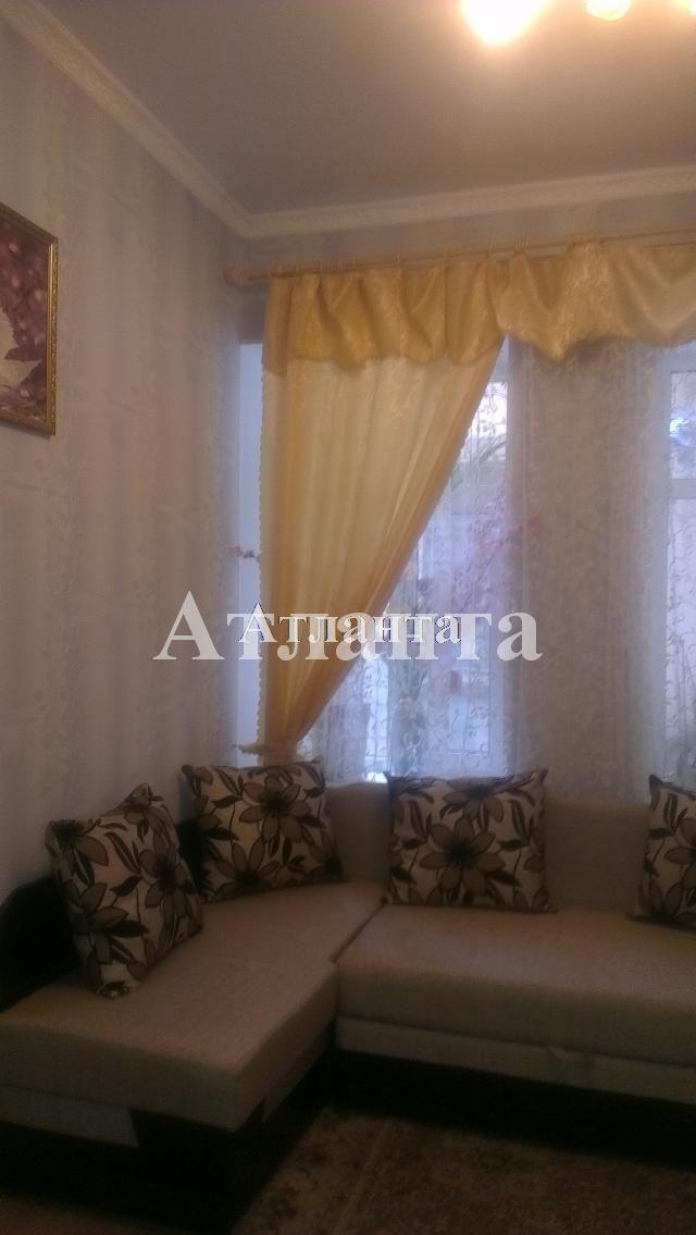 Продается 2-комнатная квартира на ул. Нежинская — 60 000 у.е. (фото №3)