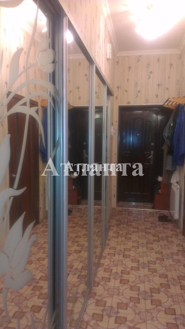 Продается 2-комнатная квартира на ул. Нежинская — 60 000 у.е. (фото №4)