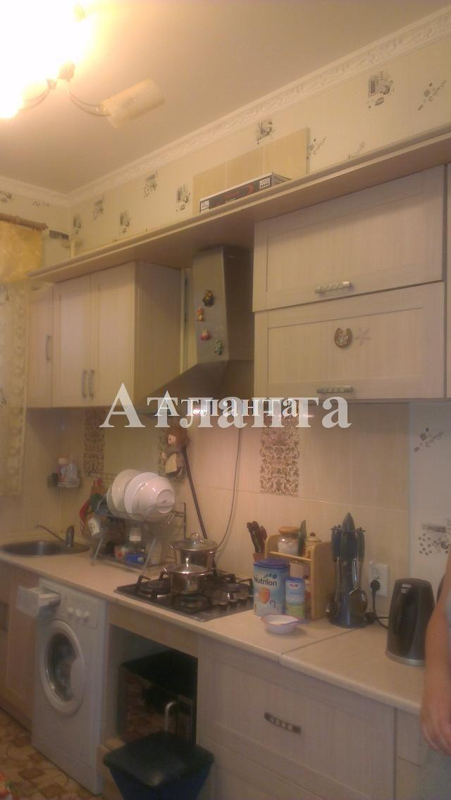 Продается 2-комнатная квартира на ул. Нежинская — 60 000 у.е. (фото №6)