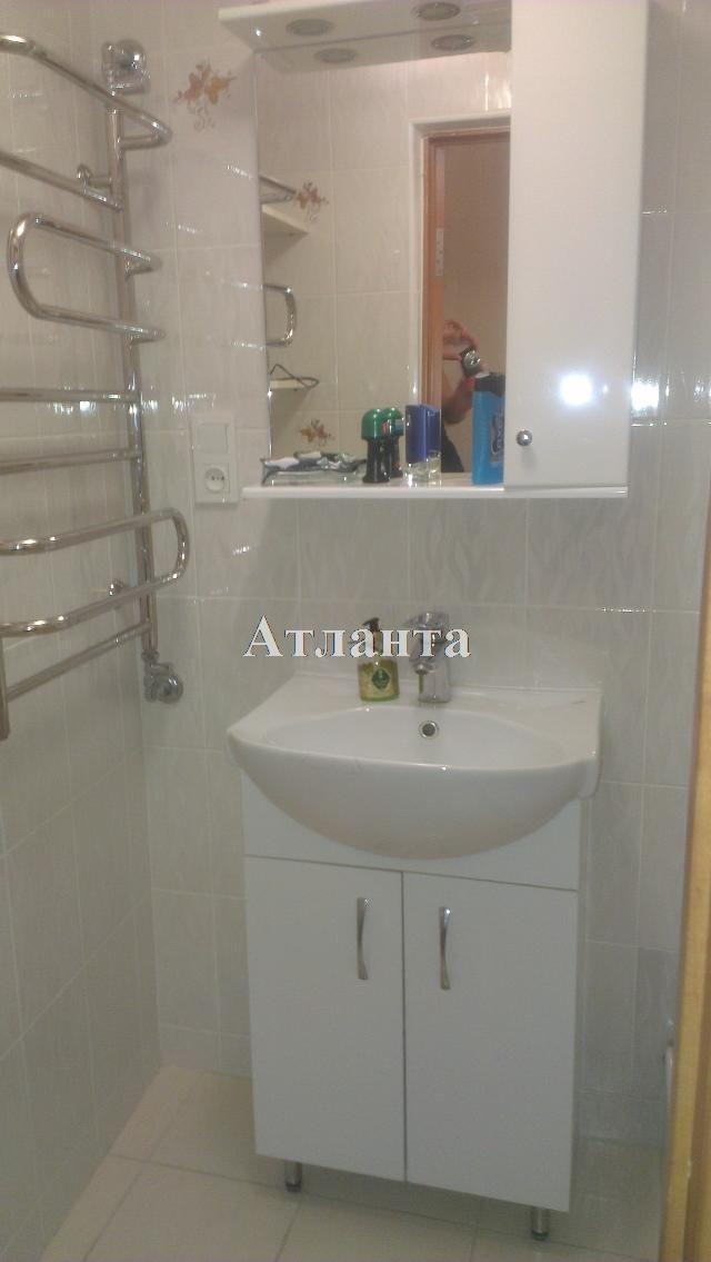 Продается 2-комнатная квартира на ул. Дерибасовская — 200 000 у.е. (фото №8)