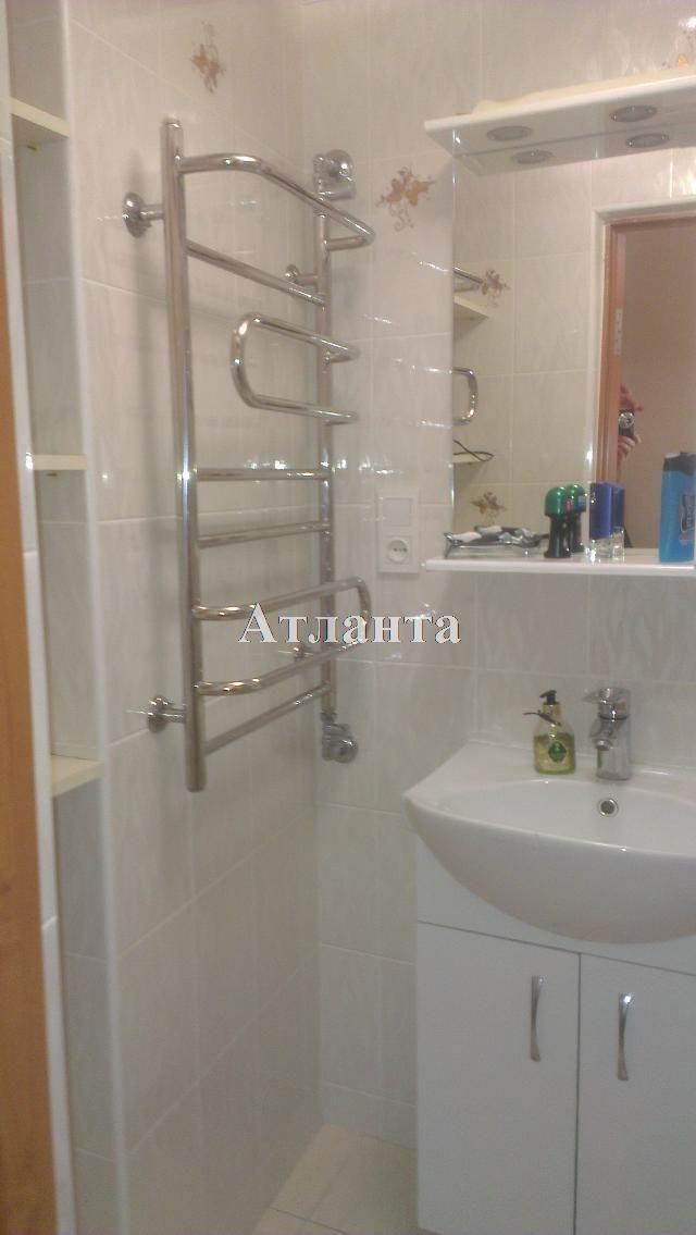 Продается 2-комнатная квартира на ул. Дерибасовская — 200 000 у.е. (фото №9)
