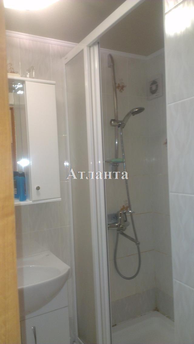 Продается 2-комнатная квартира на ул. Дерибасовская — 200 000 у.е. (фото №10)