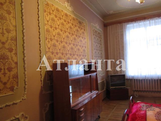 Продается 3-комнатная квартира на ул. Пироговская — 94 000 у.е.