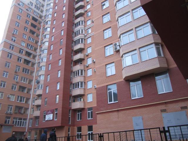Продается 2-комнатная квартира в новострое на ул. Разумовская — 75 000 у.е.