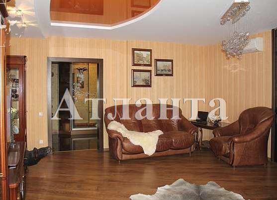 Продается 2-комнатная квартира в новострое на ул. Обсерваторный Пер. — 165 000 у.е.
