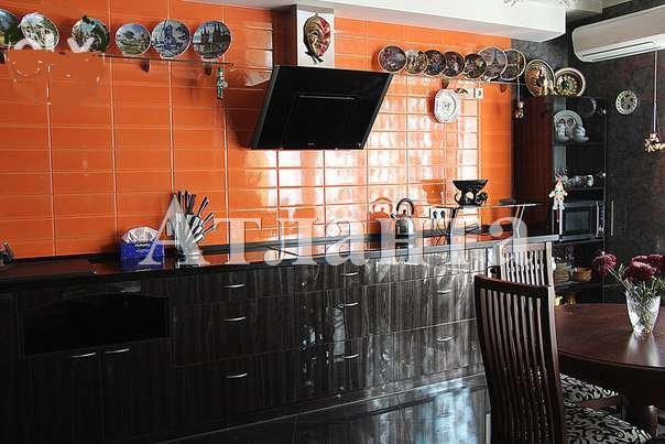 Продается 2-комнатная квартира в новострое на ул. Обсерваторный Пер. — 165 000 у.е. (фото №2)