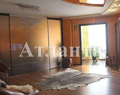 Продается 2-комнатная квартира в новострое на ул. Обсерваторный Пер. — 165 000 у.е. (фото №4)