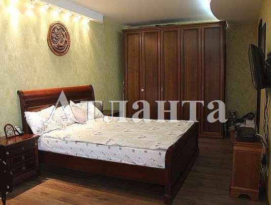 Продается 2-комнатная квартира в новострое на ул. Обсерваторный Пер. — 165 000 у.е. (фото №5)