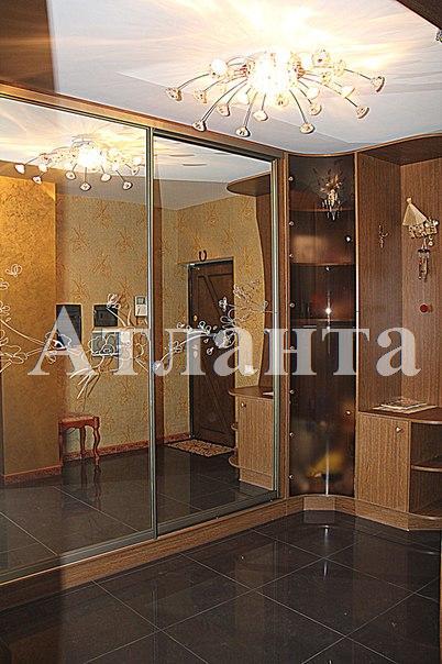 Продается 2-комнатная квартира в новострое на ул. Обсерваторный Пер. — 165 000 у.е. (фото №8)