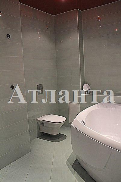 Продается 2-комнатная квартира в новострое на ул. Обсерваторный Пер. — 165 000 у.е. (фото №10)