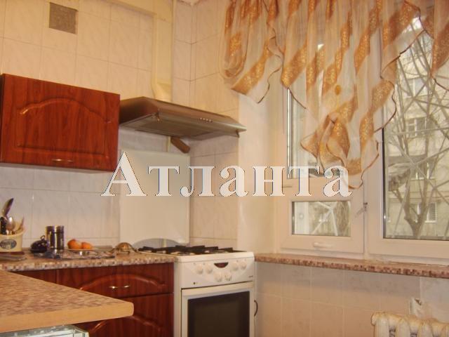 Продается 2-комнатная квартира на ул. Бреуса — 36 000 у.е. (фото №3)