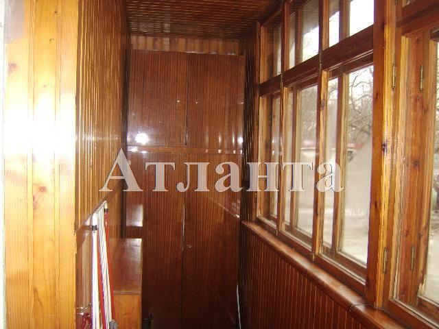 Продается 2-комнатная квартира на ул. Бреуса — 36 000 у.е. (фото №4)