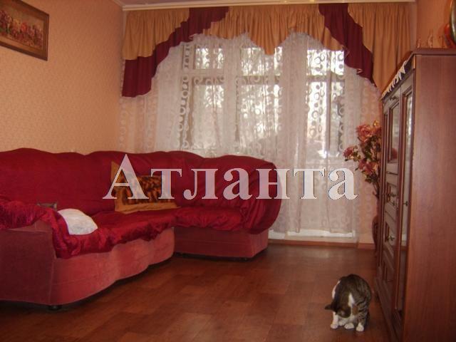 Продается 2-комнатная квартира на ул. Бреуса — 36 000 у.е. (фото №5)