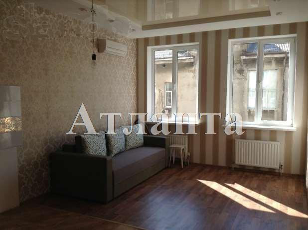 Продается 1-комнатная квартира в новострое на ул. Базарная — 90 000 у.е. (фото №2)