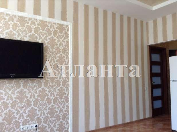 Продается 1-комнатная квартира в новострое на ул. Базарная — 90 000 у.е. (фото №3)