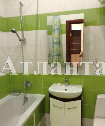 Продается 1-комнатная квартира в новострое на ул. Базарная — 90 000 у.е. (фото №6)