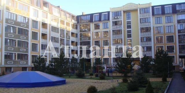 Продается 2-комнатная квартира в новострое на ул. Маршала Говорова — 74 000 у.е.
