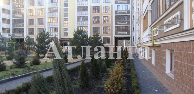 Продается 2-комнатная квартира в новострое на ул. Маршала Говорова — 74 000 у.е. (фото №2)