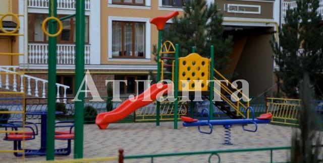 Продается 2-комнатная квартира в новострое на ул. Маршала Говорова — 74 000 у.е. (фото №3)