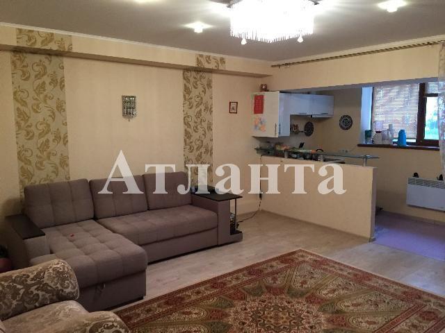 Продается 2-комнатная квартира в новострое на ул. Маршала Говорова — 74 000 у.е. (фото №4)