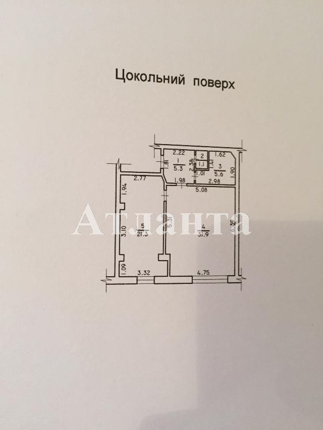 Продается 2-комнатная квартира в новострое на ул. Маршала Говорова — 74 000 у.е. (фото №6)