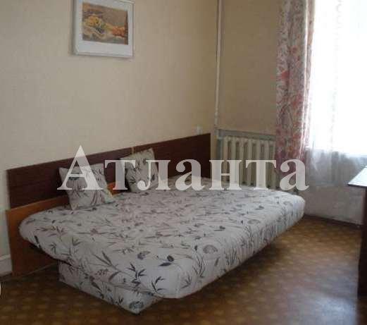 Продается 2-комнатная квартира на ул. Пантелеймоновская — 43 000 у.е.