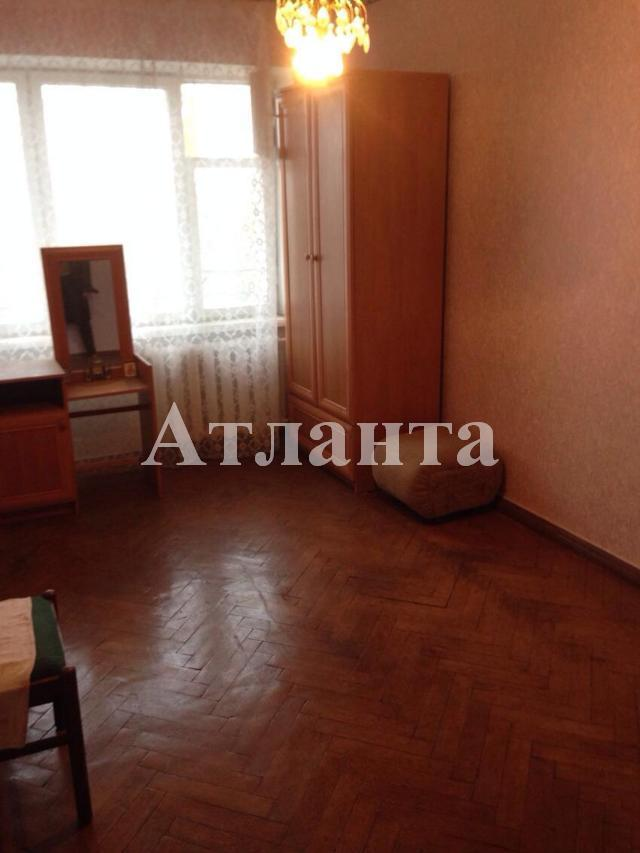 Продается 2-комнатная квартира на ул. Гайдара — 45 000 у.е.