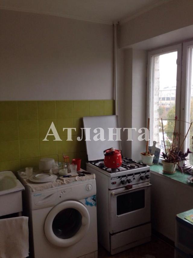 Продается 2-комнатная квартира на ул. Гайдара — 45 000 у.е. (фото №4)