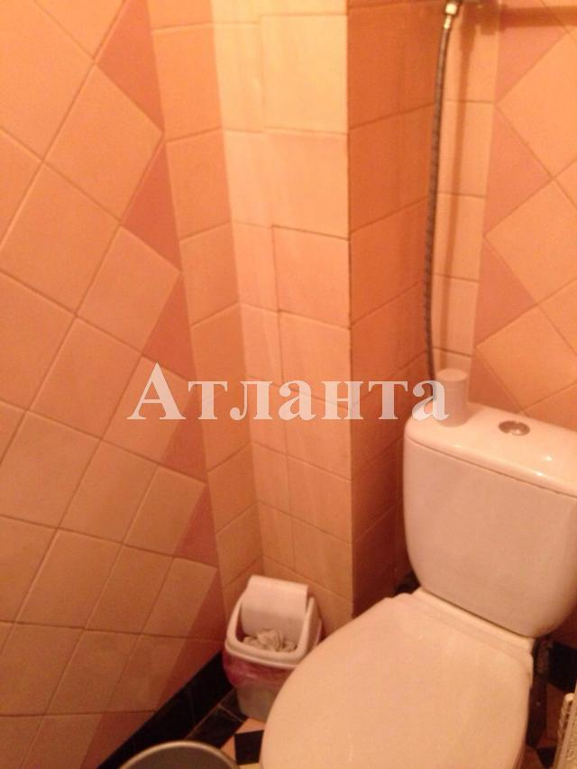 Продается 2-комнатная квартира на ул. Гайдара — 45 000 у.е. (фото №8)