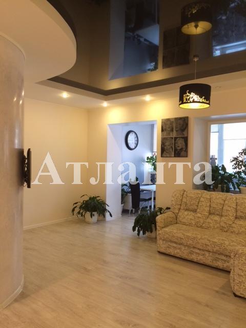 Продается 2-комнатная квартира в новострое на ул. Педагогическая — 89 000 у.е. (фото №2)