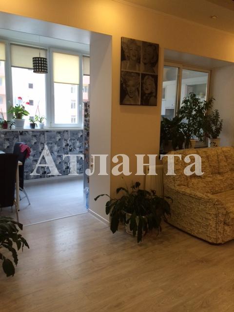 Продается 2-комнатная квартира в новострое на ул. Педагогическая — 89 000 у.е. (фото №3)