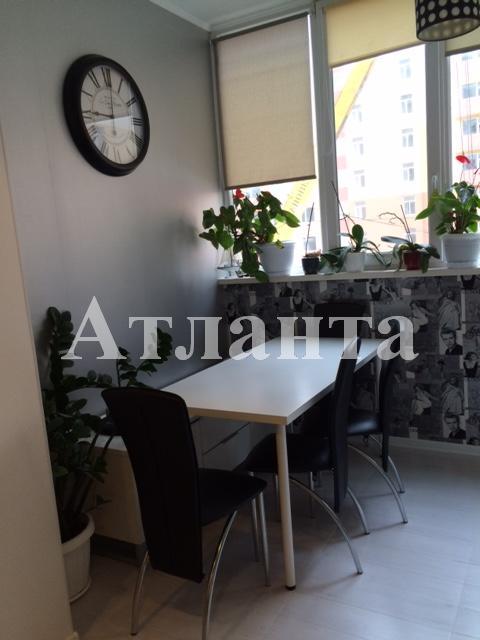 Продается 2-комнатная квартира в новострое на ул. Педагогическая — 89 000 у.е. (фото №4)