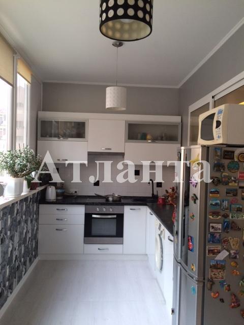 Продается 2-комнатная квартира в новострое на ул. Педагогическая — 89 000 у.е. (фото №5)
