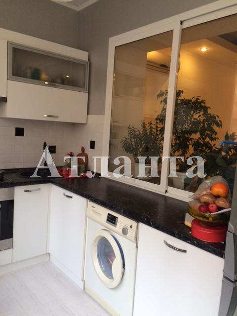Продается 2-комнатная квартира в новострое на ул. Педагогическая — 89 000 у.е. (фото №6)