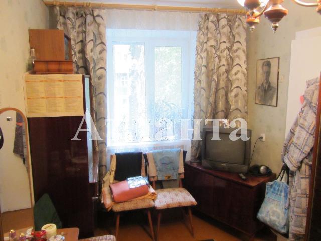 Продается 3-комнатная квартира на ул. Адмиральский Пр. — 59 000 у.е.