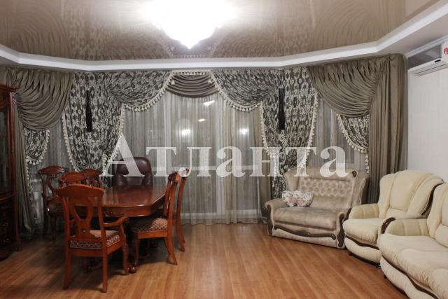 Продается 2-комнатная квартира на ул. Куйбышева — 130 000 у.е.