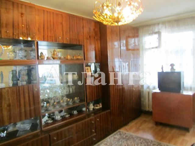 Продается 4-комнатная квартира на ул. Комитетская — 45 000 у.е.