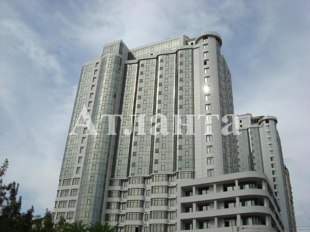 Продается 3-комнатная квартира в новострое на ул. Гагаринское Плато — 145 000 у.е. (фото №2)