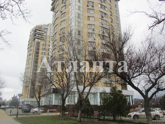 Продается 1-комнатная квартира в новострое на ул. Проспект Шевченко — 95 000 у.е.