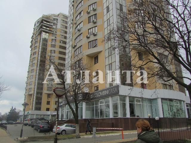 Продается 1-комнатная квартира в новострое на ул. Проспект Шевченко — 95 000 у.е. (фото №2)