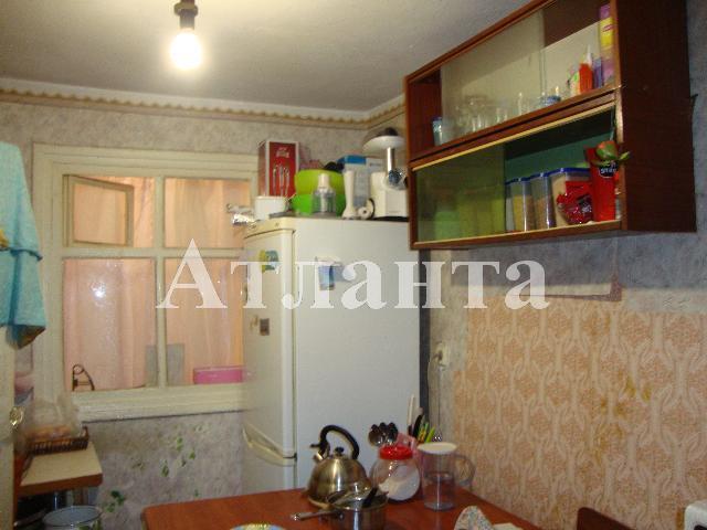 Продается 1-комнатная квартира на ул. Маразлиевская — 26 000 у.е.