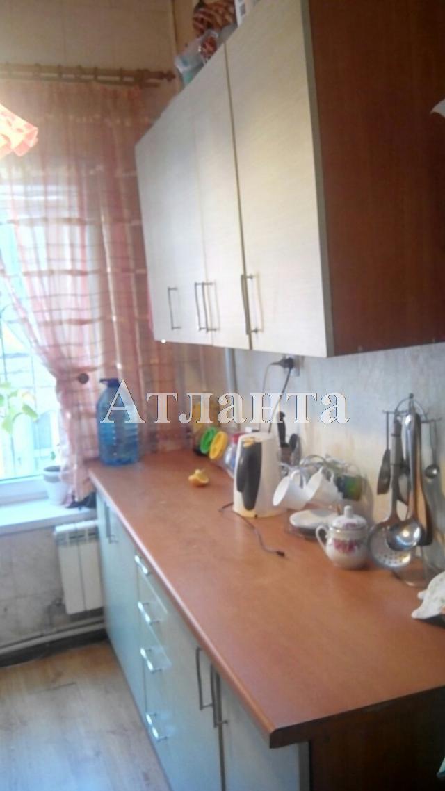 Продается 3-комнатная квартира на ул. Пушкинская — 50 000 у.е. (фото №2)