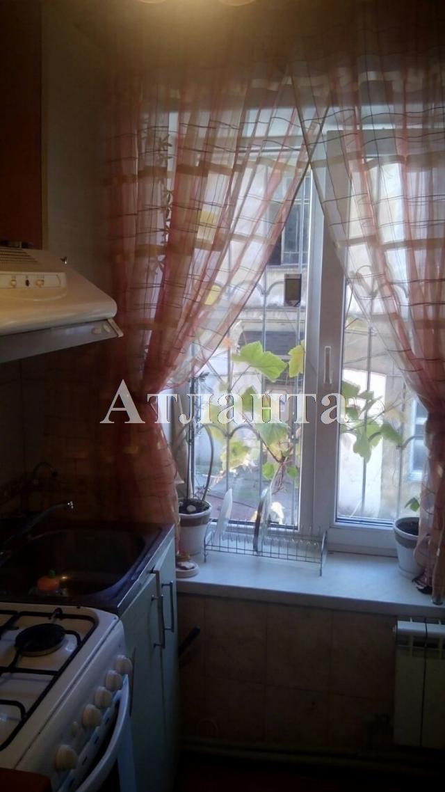 Продается 3-комнатная квартира на ул. Пушкинская — 50 000 у.е. (фото №4)