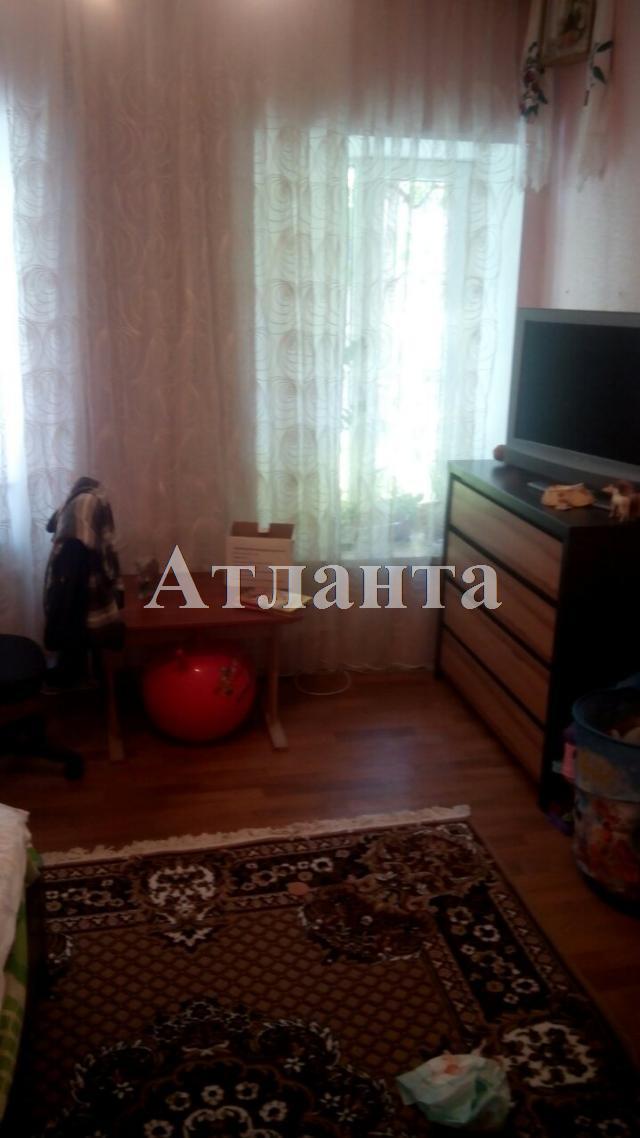 Продается 3-комнатная квартира на ул. Пушкинская — 50 000 у.е. (фото №6)