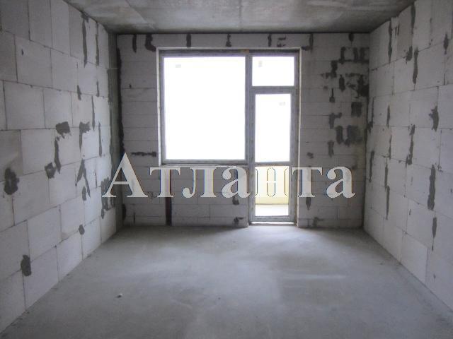 Продается 3-комнатная квартира в новострое на ул. Педагогическая — 66 500 у.е. (фото №3)