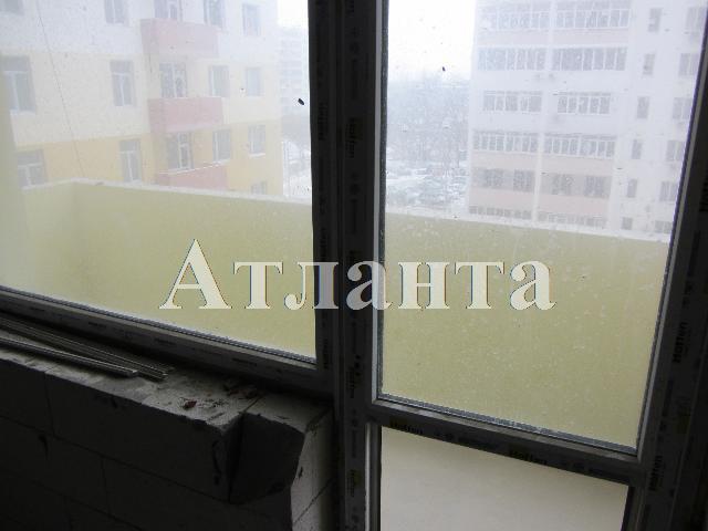 Продается 1-комнатная квартира в новострое на ул. Педагогическая — 38 000 у.е. (фото №6)