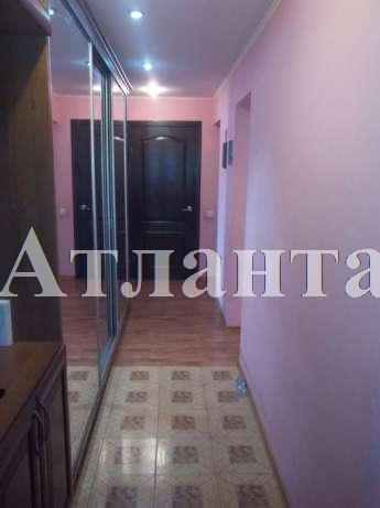Продается 2-комнатная квартира на ул. Маршала Жукова — 42 000 у.е. (фото №6)