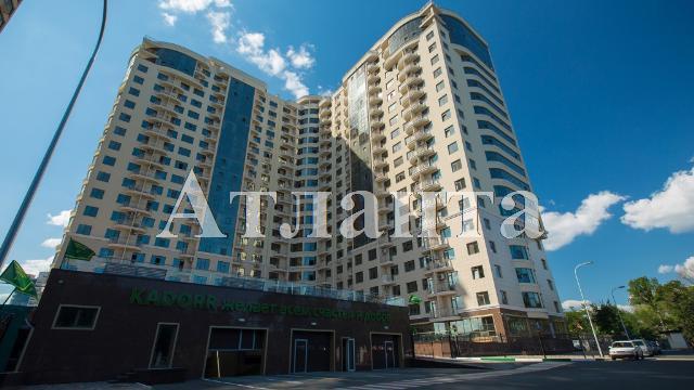 Продается 2-комнатная квартира в новострое на ул. Гагаринское Плато — 89 000 у.е.